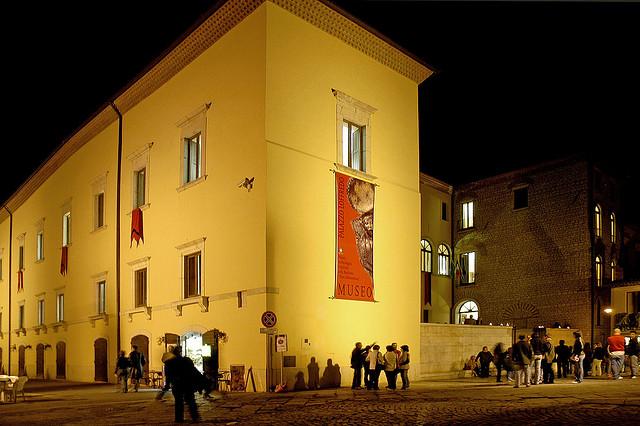 Museo Archeologico Potenza