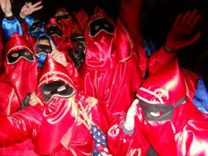 Il-Domino- Carnevale di Lavello