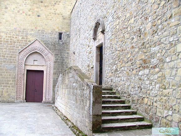 Mysterious Places in Basilicata