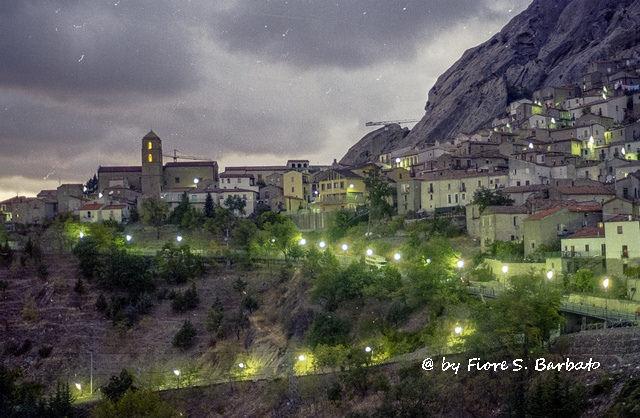 Dicembre in Basilicata