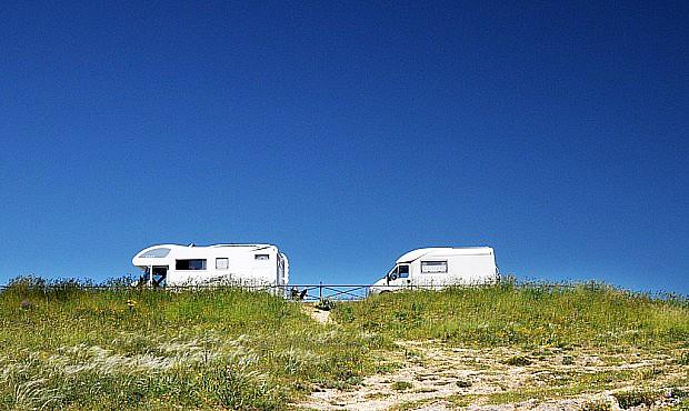 Itinerari Basilicata in Camper